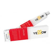 Tintura Yellow Color Permanente 7.31 Louro Médio Dourado Cinza