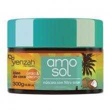 Amo Sol Máscara Ultra Hidratante Yenzah