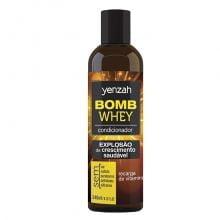 Whey Bomb Condicionador - Yenzah