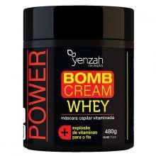Whey Bomb Cream Máscara - Yenzah