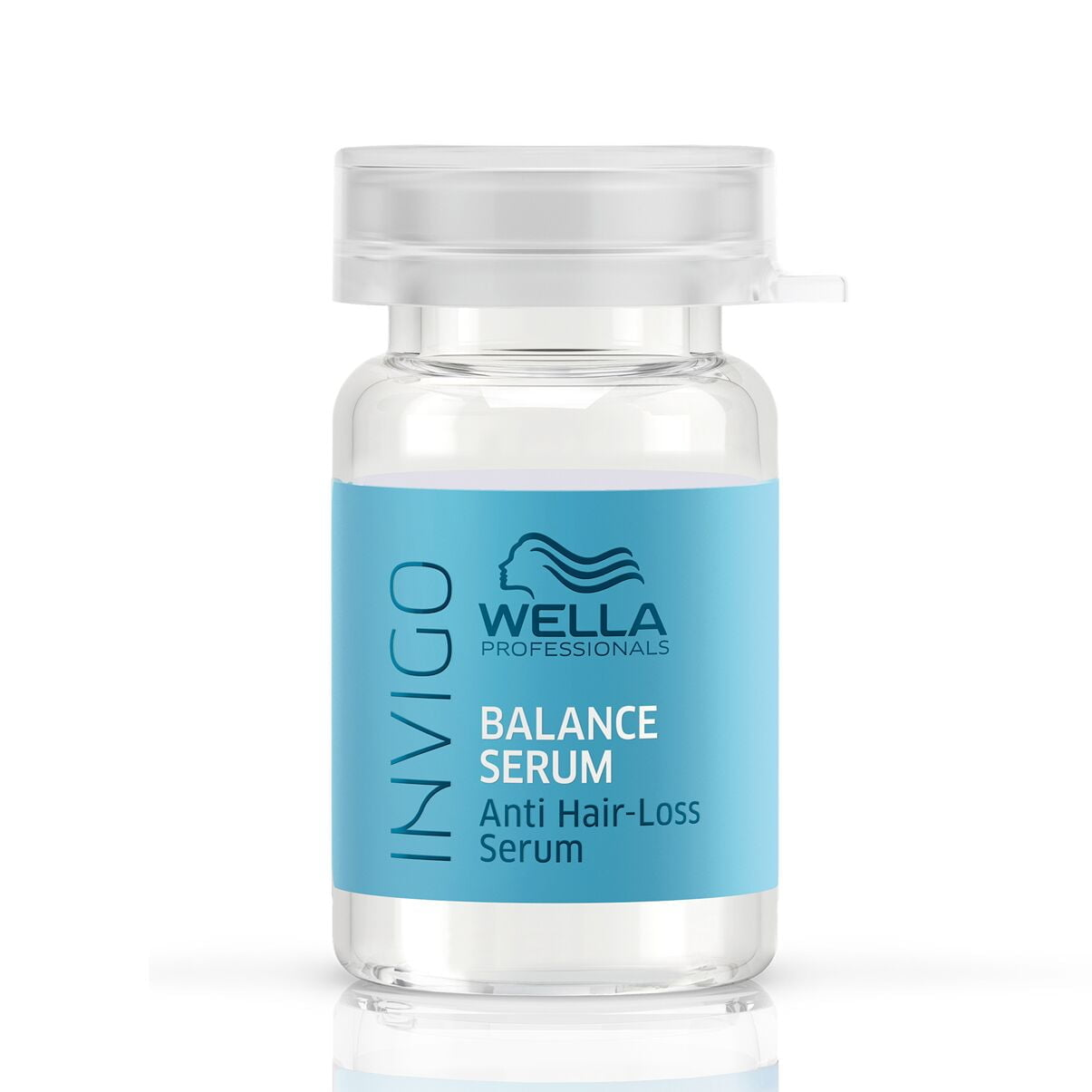 Invigo - Balance Sérum 8 x 6ml - Wella